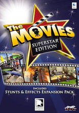 The Movie Superstar Edition