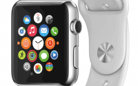 Apple iWatch, weiß