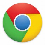 Icon von Google Chrome